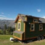Tiny House Prairies Our Journey Living Small