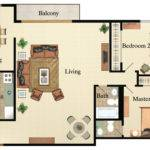 Tiny House Together Floor Plans