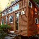 Tiny House Wheels Oregon Cottage Company Ynez