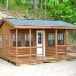 Tiny Houses Prefab Features Design Log Home