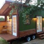 Tiny Houses Sale Austin Texas Rustic Modern Design