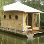 Tiny Houses Small Spaces Prefab Houseboat
