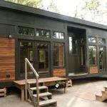 Tiny Sustainable Prefab Home Greenpod Small House Bliss