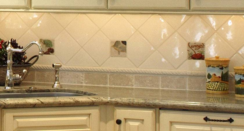 Top Design Kitchen Tile Backsplash Ideas