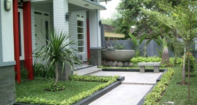 Top Garden Design Front Interior Ideas Lovely Unique