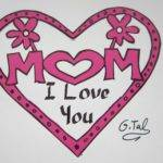 Top Handmade Mothers Day Card Easy Cheap Youtube