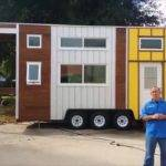 Tour Emily Tiny House Youtube