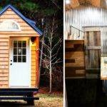 Tour Range Tiny House South Carolina Youtube