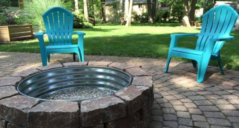 Tractor Supply Fire Pit Ideas