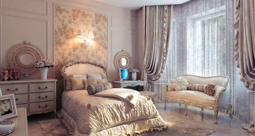 Traditional Bedroom Design Your Home