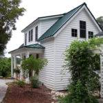 Traditional Katrina Cottage Design Has Bedrooms