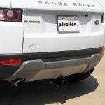 Trailer Hitch Land Rover Evoque Curt