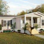 Trailer House Double Wide Used Mobile Homes
