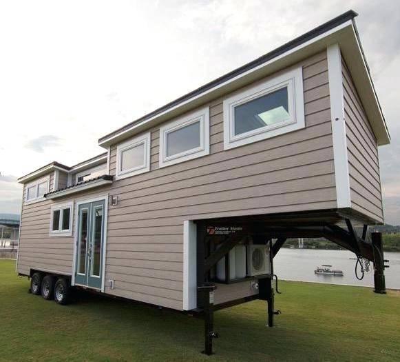 Trailer House Frame Prev Next Used Mobile Home