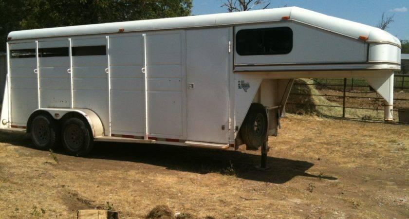 Trailer Sale Cowboy