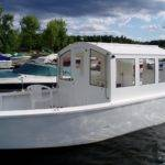 Trailerable Houseboat Plans Plywood