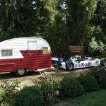 Travel Trailers Small Trailer Enthusiast