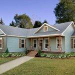 Triple Wide Manufactured Homes Mobile