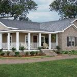 Triple Wide Mobile Homes Brick Ideas