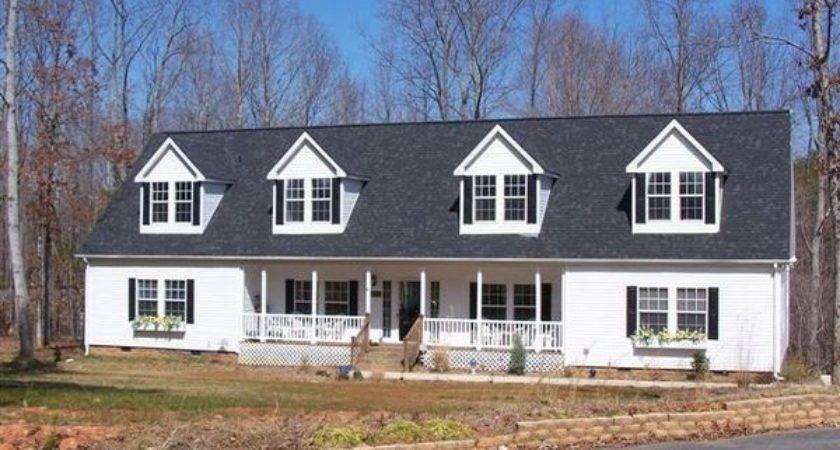 Triple Wide Mobile Homes Brick Modern Modular Home