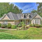 Troutman Waterfront Homes Lake Norman Real Estate