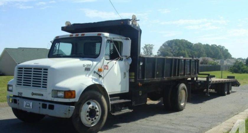 Truck Equipment Trailer Sale Charlotte North Carolina