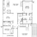True Homes Montcrest Floor Plan