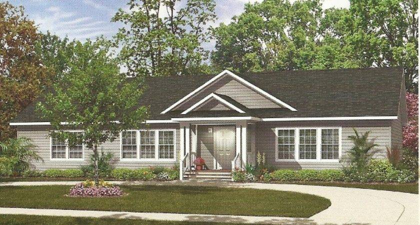True Madison Modular Home