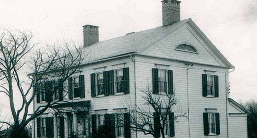 Turkey Hill Martha First House Stewart