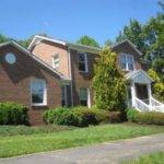 Turner Ashby Martinsville Home