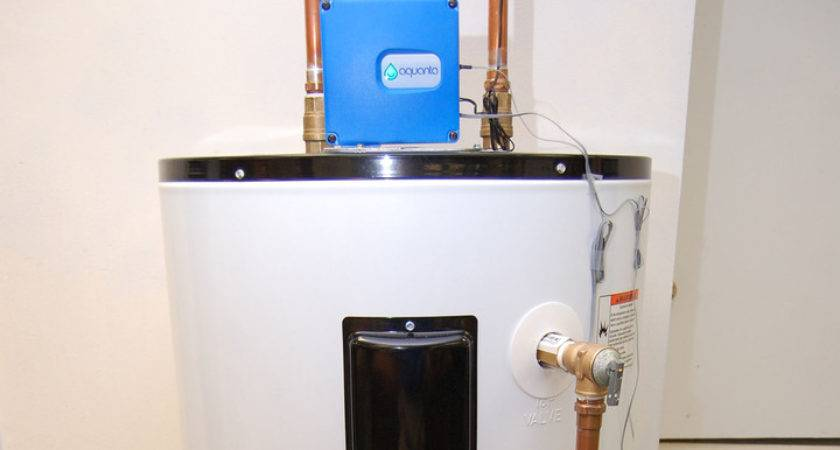 Turns Your Dumb Water Heater Smart Save Energy Money