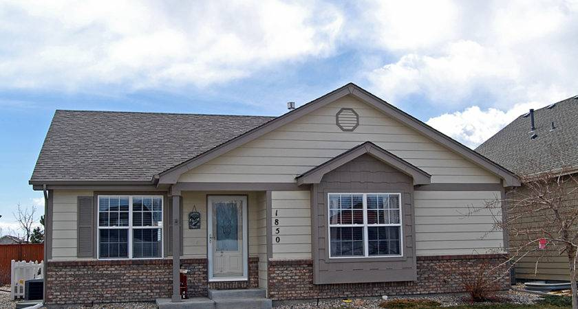 Two Bedroom Homes Sale Fort Collins Northern