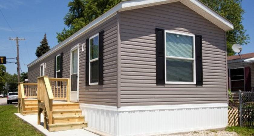 Two Bedroom One Bath Mobile Home Sale Chief