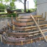 Two Brothers Built Our Addition Also Poured Steps