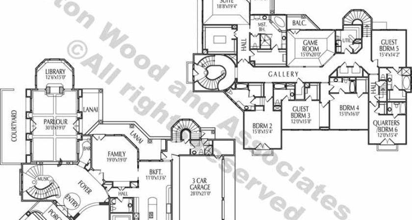 Two Story House Plans Sale Luxury