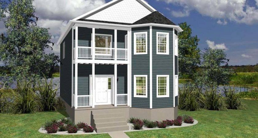 Two Story Modular Homes Modern Home
