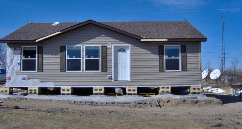 Type House Modular Homes