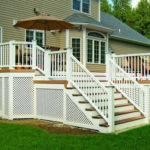 Types Mobile Home Skirtingmobile Homes Ideas