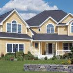Types Roofing Siding Waterproofing Materials Including Vinyl
