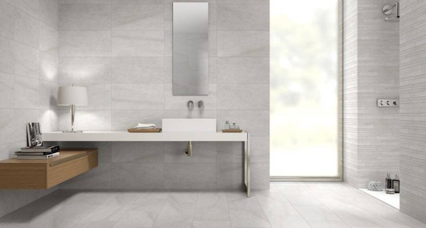 Types Tiles Bathroom Bath Decors