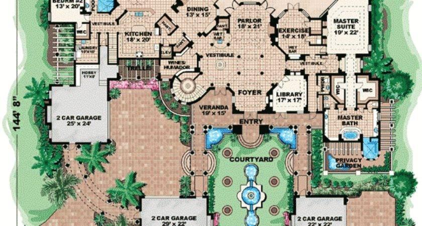 Ultimate Dream Home Architectural Designs