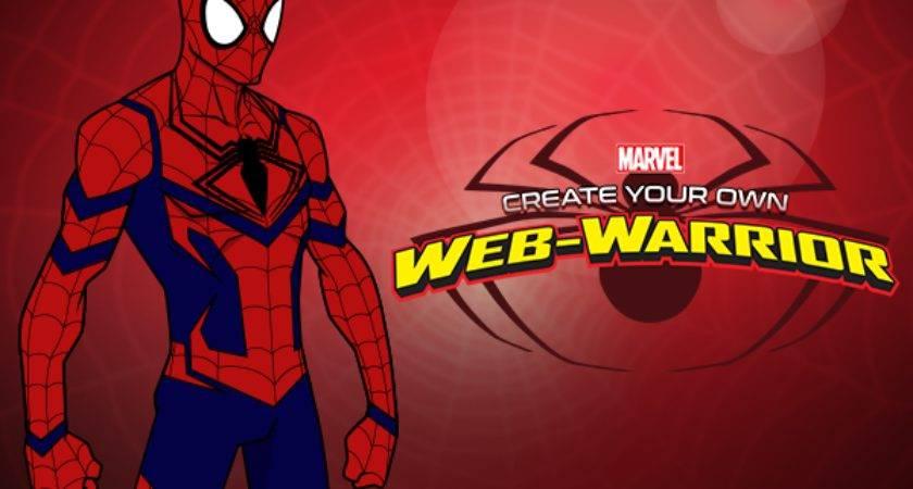 Ultimate Spider Man Cartoon Watch Episodes Marvel