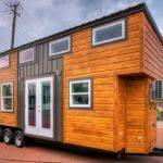 Ultimate Tiny House Wheels Alabama Homes
