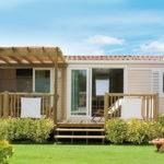 Ultra Modern Mobile Homes