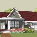 Unique Cottage House Plans Home Designs Simple