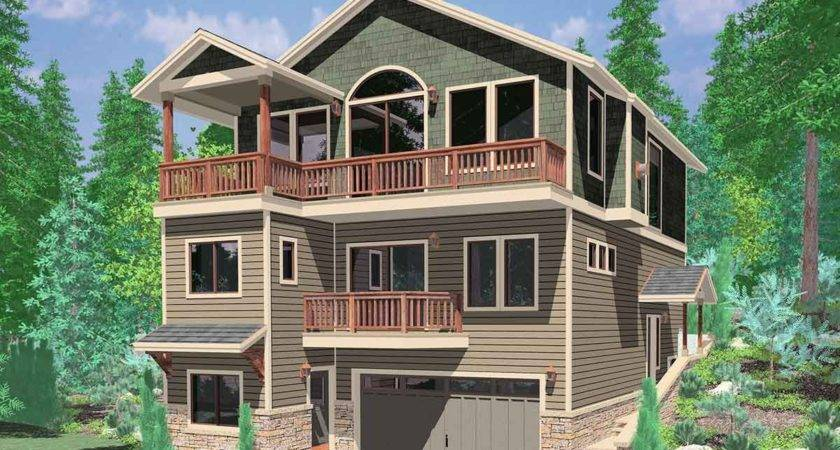 Unique Story Craftsman House Plans New Home Design