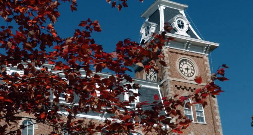 University Arkansas Reports Record Enrollment Nwadg