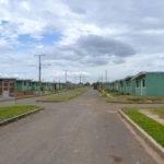 Urban Sprawl Housing Failure Nicaragua Affordable