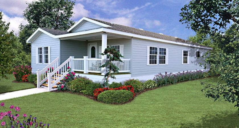 Usa Affordable Manufactured Home Homes