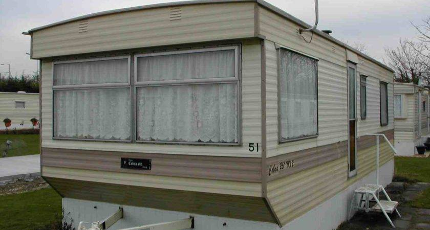 Used Mobile Home Sale